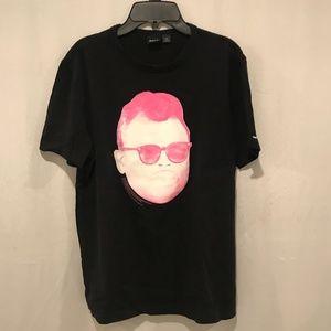Hugo Boss Art Graphic T-Shirt